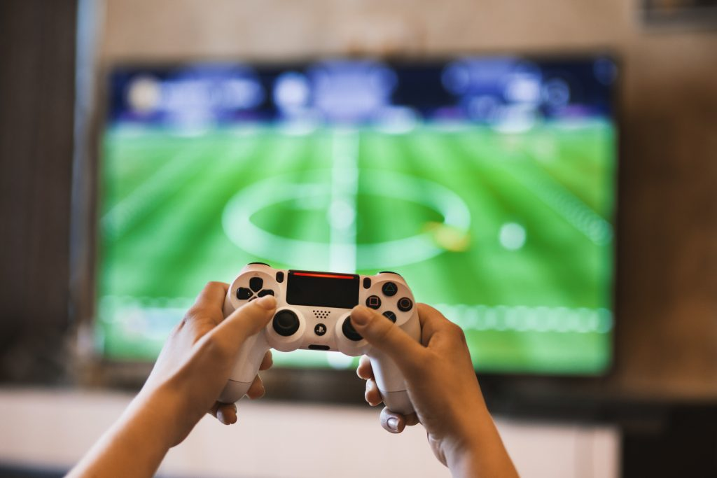 Is Xbox One Or Ps4 More Kid Friendly Ultimate Kids Tech