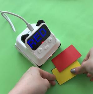 codey rocky AI robot
